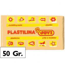 OfiElche-PLASTILINAS-PLASTILINA - 50GR. CARNE JOVI