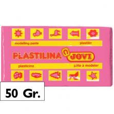 OfiElche-PLASTILINAS-PLASTILINA - 50GR. ROSA JOVI