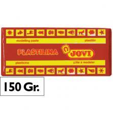 OfiElche-PLASTILINAS-PLASTILINA 150GR. MARRON JOVI