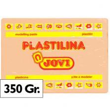 OfiElche-PLASTILINAS-PLASTILINA 350GR. CARNE JOVI