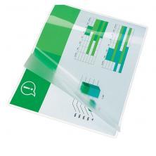 OfiElche-PLASTIFICACION Y ENCUADERNACION-FUNDAS A4 IBICO DE PLASTIFICAR 75 MICRAS (100 Ud.