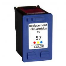 OfiElche-CONSUMIBLES COMPATIBLES-CARTUCHO COMP. HP 57 COLOR