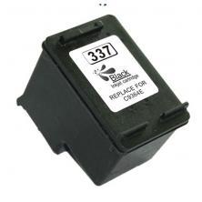 OfiElche-CONSUMIBLES COMPATIBLES-CARTUCHO COMP. HP 337 NEGRO
