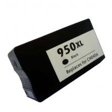 OfiElche-CONSUMIBLES COMPATIBLES-CARTUCHO COMP. HP 950XL NEGRO