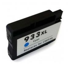 OfiElche-CONSUMIBLES COMPATIBLES-CARTUCHO COMP. HP 933XL CYAN