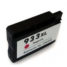 OfiElche-CONSUMIBLES COMPATIBLES-CARTUCHO COMP. HP 933XL MAGENTA