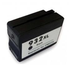 OfiElche-CONSUMIBLES COMPATIBLES-CARTUCHO COMP. HP 932XL NEGRO